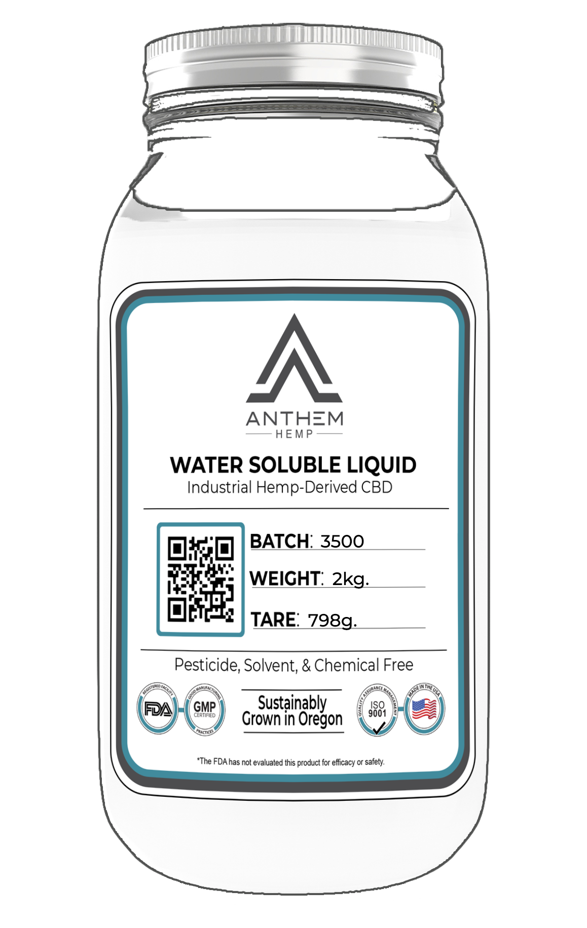 water sol liquid